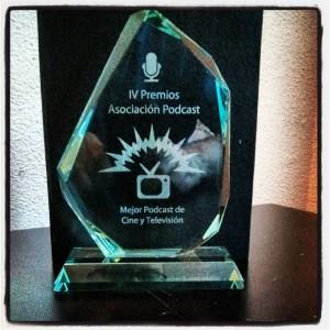 Mejor Podcast De Cine Y Televisión