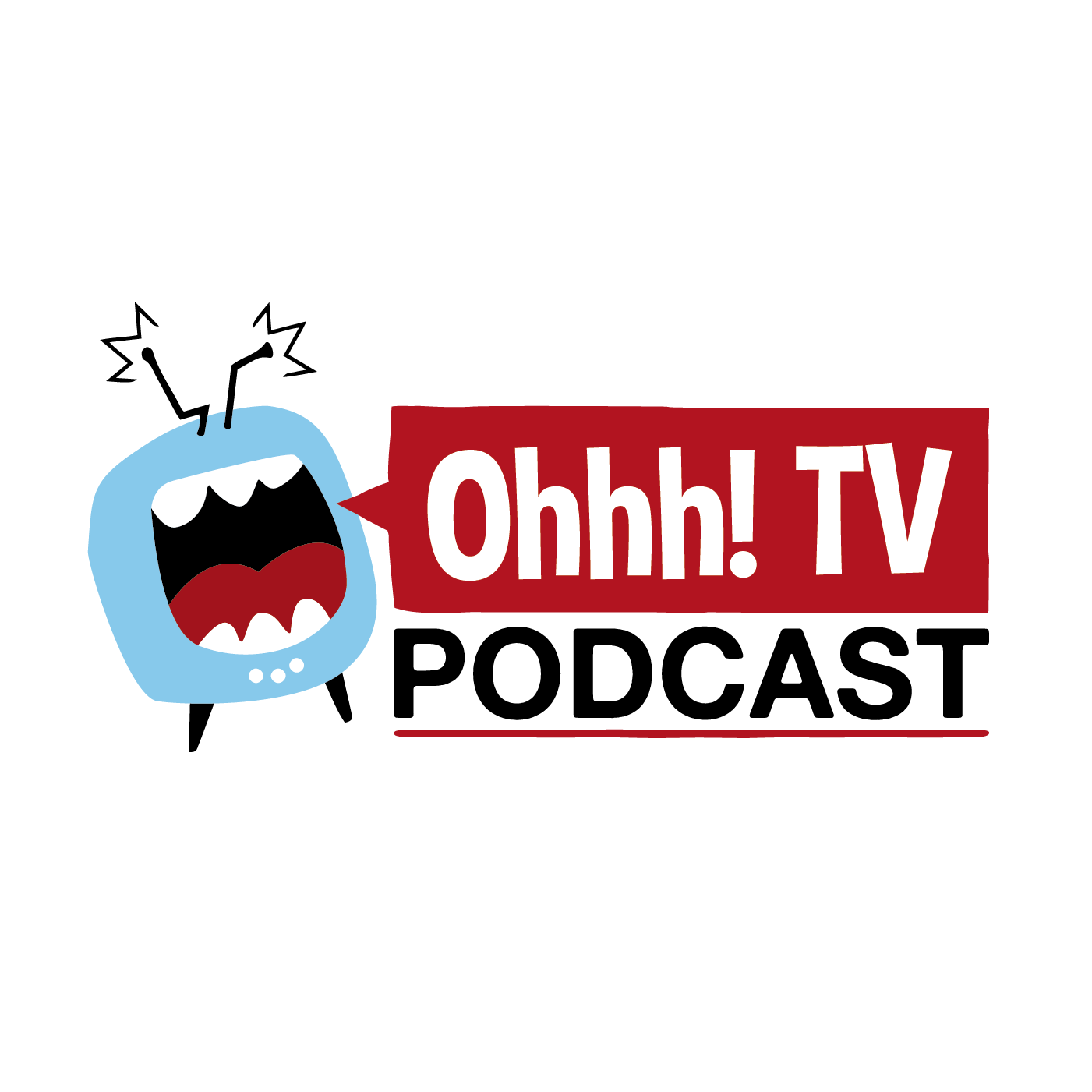Logo de Ohhh! TV Podcast